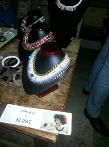 Accessories by Amused