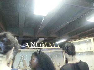 Anomali Jewellery