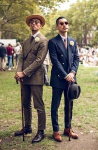 Vintage-Men