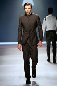 Augustine Autumn Winter 2014 2015 Mercedes-Benz Fashion Week Johannesburgo_010