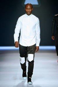 Augustine Autumn Winter 2014 2015 Mercedes-Benz Fashion Week Johannesburgo_016