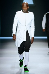 Augustine Autumn Winter 2014 2015 Mercedes-Benz Fashion Week Johannesburgo_017