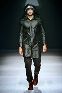 Augustine Autumn Winter 2014 2015 Mercedes-Benz Fashion Week Johannesburgo_018