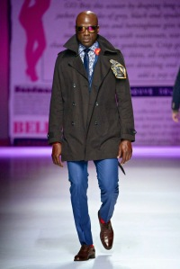 Fabiani Autumn Winter 2014 2015 Mercedes-Benz Fashion Week Johannesburgo_008