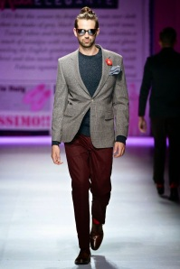 Fabiani Autumn Winter 2014 2015 Mercedes-Benz Fashion Week Johannesburgo_022