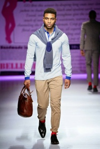 Fabiani Autumn Winter 2014 2015 Mercedes-Benz Fashion Week Johannesburgo_025