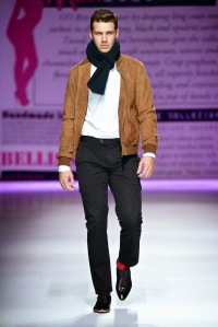 Fabiani Autumn Winter 2014 2015 Mercedes-Benz Fashion Week Johannesburgo_037