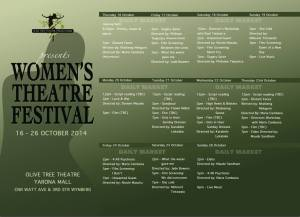 The Festival Programme