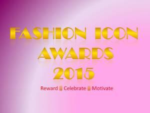 Fashion Icon Awards