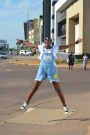 Getting My Groove Back In Botswana