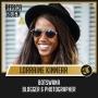 Africa Reign: Lorraine BinieKinnear