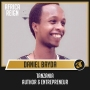 Africa Reign: BaydaDaniel