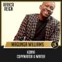 Africa Reign: MagungaWilliams