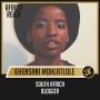 Africa Reign: KhensaniMohlatlole