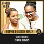 Africa Reign: Sophie and LouiseKanza