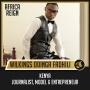 Africa Reign: WilkingsFadhili