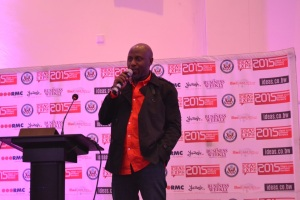 Kelvin Twissa Photo credit: Elvis Dambe