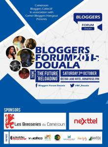 Bloggers Forum