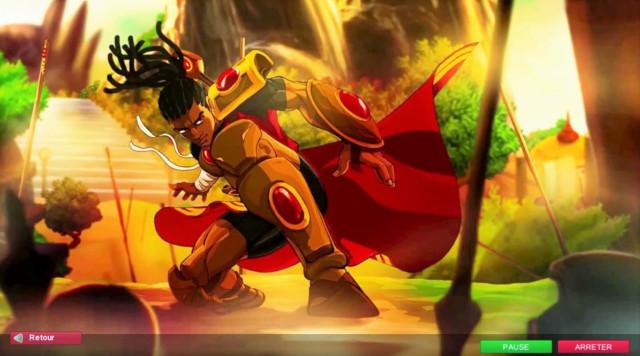 Aurion Legacy of Kori-Odan (Photograph — gameblog.fr)
