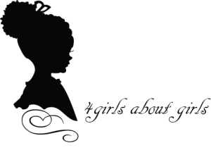 4 Girls About Girls Logo