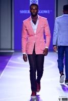 Couture D'Afrique