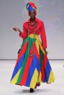 Diva Designs By Brenda Quin Shown At Durban Fashion Fair