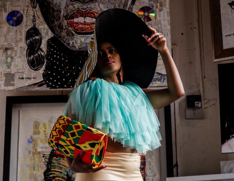 Suennel Style : Afrikan Prnces Edit