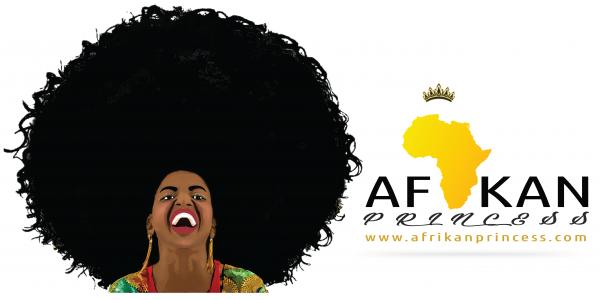 Afrikan Princess